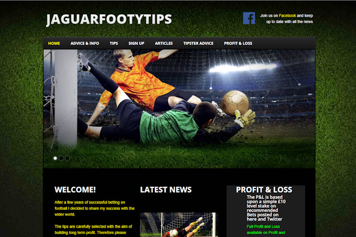 Mr footy soccer tips betting ante post betting rules bet365 mobile